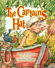 Cover of: The Captain's hat