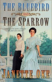 Cover of: The bluebird and the sparrow