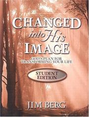 Cover of: Changed Into His Image