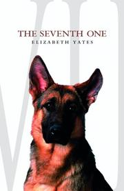 Cover of: The seventh one