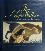 Cover of: The Night Walker | Richard Thompson