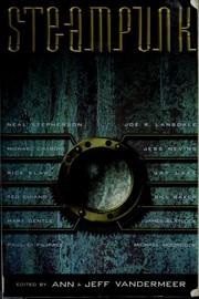 Cover of: Steampunk