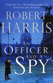 Cover of: An Officer and a Spy