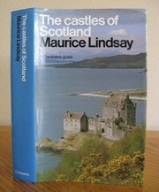 Cover of: The castles of Scotland