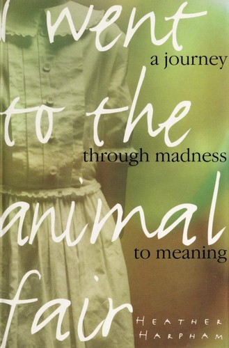 I went to the animal fair by Heather Harpham Kopp