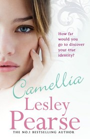 Cover of: Camellia