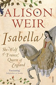 Cover of: ISABELLA