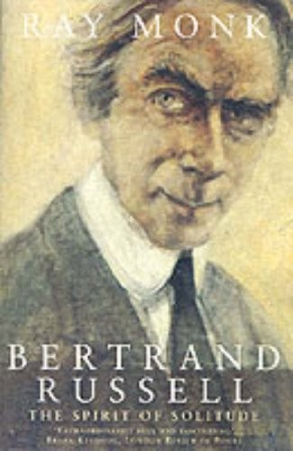 Bertrand Russell by