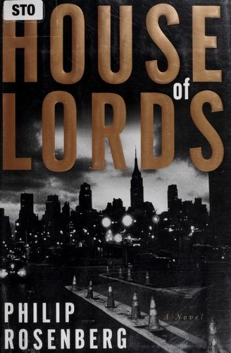 House of Lords by Rosenberg, Philip