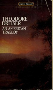 Cover of: American tragedy
