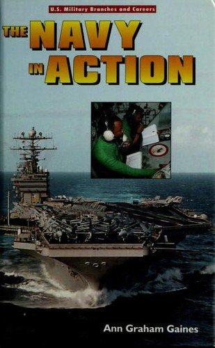 The Navy in Action by