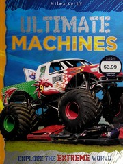 Cover of: Ultimate machines | Clive Gifford