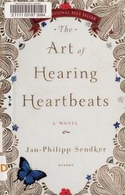Cover of: The Art of Hearing Heartbeats |