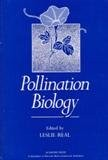 Cover of: Pollination biology |