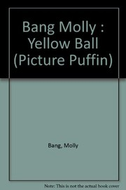 Cover of: Yellow ball