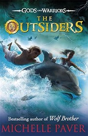 Cover of: Gods and Warriors: The Outsiders (Book One)