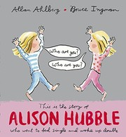 Cover of: Alison Hubble