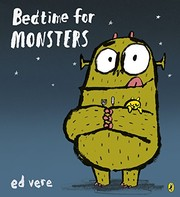Cover of: Bedtime for Monsters