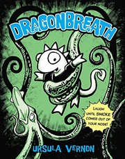 Cover of: Dragonbreath #1