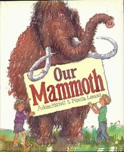 Cover of: Our mammoth