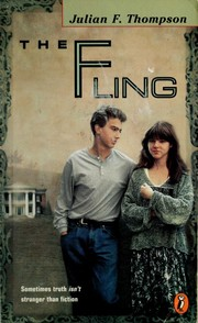 Cover of: The fling | Julian F. Thompson