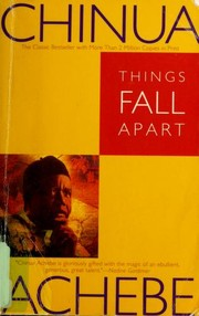 Cover of: Things Fall Apart |