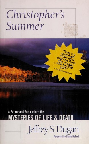 Christopher's Summer by Jeffrey S. Dugan