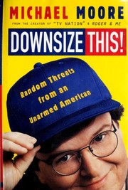 Cover of: Downsize This!