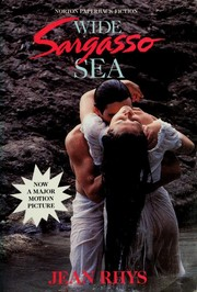 Cover of: Wide Sargasso Sea