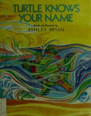 Cover of: Turtle knows your name