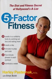 Cover of: 5-Factor Fitness | Harley Pasternak, Ethan Boldt