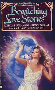 Cover of: Bewitching Love Stories