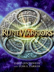 Cover of: RuneWarriors | Jim Jennewein