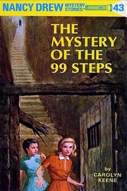 Cover of: The mystery of the 99 steps