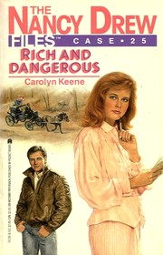 Cover of: Rich and dangerous