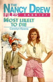 Cover of: Most Likely to Die | Carolyn Keene