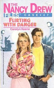 Cover of: FLIRTING WITH DANGER