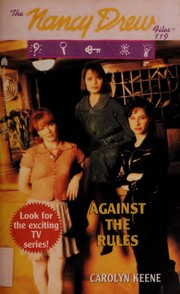 Cover of: Against the rules