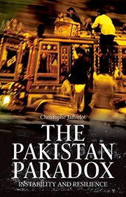 Cover of: The Pakistan Paradox: Instability and Resilience (The Ceri Series in Comparative Politics and International Studies) | Christophe Jaffrelot