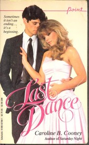 Cover of: Last Dance
