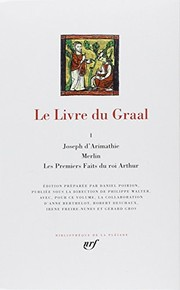 Cover of: Le livre du Graal