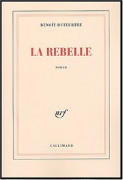 Cover of: La rebelle