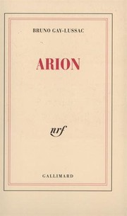 Cover of: Arion