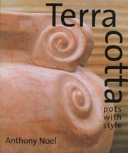 Terracotta by Anthony Noel