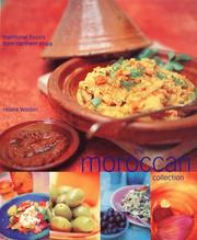 Cover of: The Moroccan collection