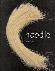 Cover of: Noodle