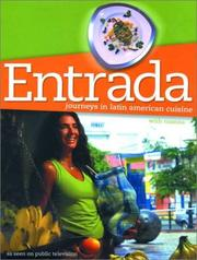 Cover of: Entrada by Joan Chatfield-Taylor