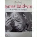 Cover of: James Baldwin, ou, Le devoir de violence