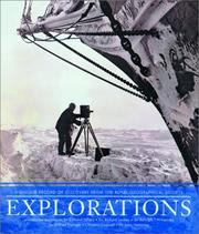 Cover of: Explorations