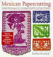 Cover of: Mexican papercutting